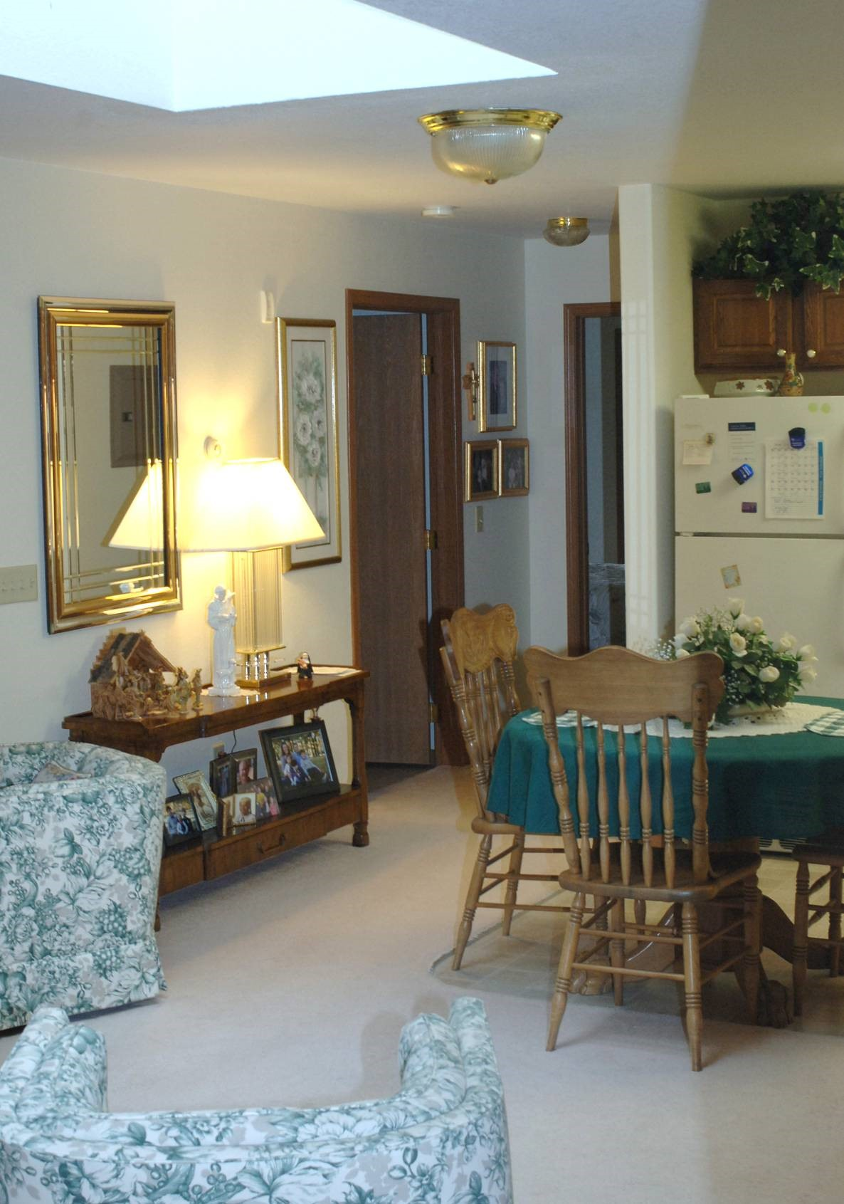 Glenwood Estates Senior Living Apartment